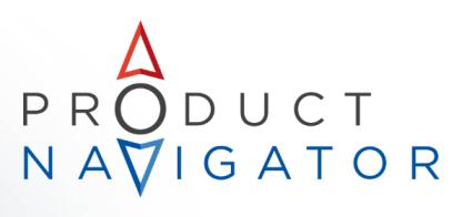 product navigator